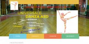 UNIVERSALE DANZA ASD