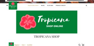 Tropicana Shop Online
